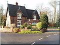 SJ8966 : Gateway Cottage Shellow Lane by Ian Warburton