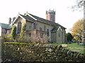 SJ8674 : St Catherine's Church, Birtles Lane, Birtles by Ian Warburton