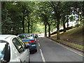 SP0383 : Vincent Drive, Harborne/Edgbaston by Chris Hoare