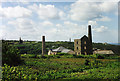 SW7251 : St Agnes: Wheal Kitty by Martin Bodman