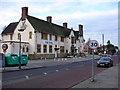 SP1182 : The York public house, York Road, Hall Green, Birmingham by peter lloyd