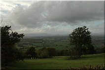 SO4809 : A view from Craig y dorth by Mike Hallett