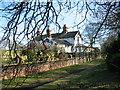 SE9243 : Kiplingcotes Railway Station by Colin Westley