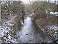 SP9125 : Leighton Buzzard: River Ouzel by Nigel Cox