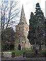 SK5701 : Aylestone St. Andrews, COE by Tammy Winand