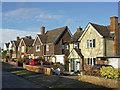 SU7997 : Bledlow Ridge village by David Ellis