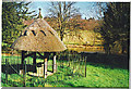 TQ1144 : Holmbury St Mary, old village well by Colin Smith