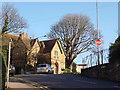 ST5777 : Westbury-on-Trym Village Hall by Linda Bailey
