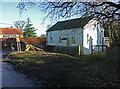 SU7996 : Radnage Methodist Church by David Ellis