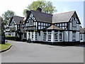 SJ4754 : Egerton Arms. by Stephen Charles