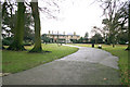 SK6203 : Evington Park, Leicester by Kate Jewell