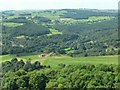 SK3255 : The Valley of the River Derwent, near Holloway, Derbyshire. by Stephen Elwyn RODDICK