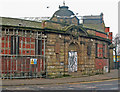 SP0581 : Stirchley Public Baths by Phil Champion