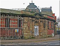 SP0581 : Stirchley Public Baths by Phil Champion