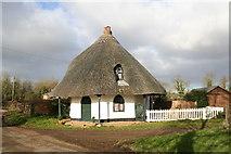 TF3970 : Cottage Ornee by Richard Croft