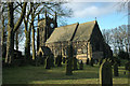 SE2505 : St. John the Evangelist Church, Hoylandswaine by Chris Yeates