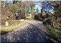 NY2951 : Multi junction. by John Holmes
