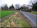 SE7925 : Laxton by Stephen Horncastle