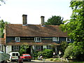 TQ5220 : Blackboys Inn in Sussex by rob bishop