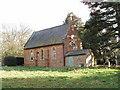 TQ0192 : St Paul's Church, Horn Hill by David Hawgood