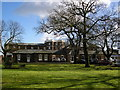 TM1326 : Tendring Union Workhouse by Roger W Haworth