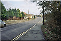 ST7057 : The Old A367 Through Peasedown St John by Dominic Dawn Harry and Jacob Paterson