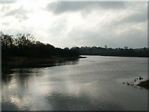 SP0174 : Lower Bittell Reservoir by Phil Champion