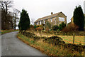SE2900 : Houses on Crane Moor Road by Tony Teperek
