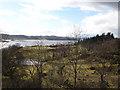 NM9635 : Fishing Lochan, Ardchattan by Christine Campbell