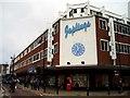 NZ3957 : Joplings Department Store, John Street, Sunderland, 18th March 2005. by Martin Routledge