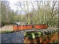 TA0762 : Bracey Bridge by Stephen Horncastle