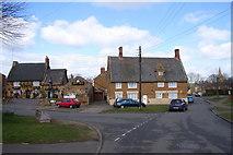 SP6959 : Kislingbury by Andrew Smith