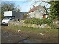 ST6057 : Lower Farm, Cameley, Somerset by Stuart Buchan