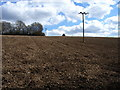 SU9197 : Farmland, Beamond End by Andrew Smith