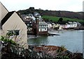 SX4350 : Kingsand from Cawsand by Rob Farrow
