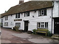 TQ7619 : The Royal Oak, Whatlington by Nigel Chadwick