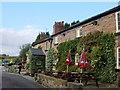 SJ5367 : The Boot Inn, Boothsdale by Sue Adair