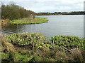 NS7168 : Garnqueen Loch by Iain Thompson