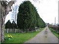 TA1557 : Ulrome Grange by Stephen Horncastle