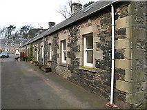 NT8263 : Brockholes Farm Cottages by Lisa Jarvis