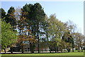 ST5662 : Chew Valley School by Adrian and Janet Quantock