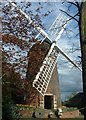 SP2475 : Berkswell Windmill in spring by Peter