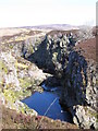 NC8949 : Gorge by Rupert Fleetingly