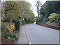 SJ5563 : Forest Road, Tarporley by David Medcalf