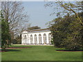 TQ1877 : The orangery, Kew Gardens by David Hawgood