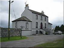 N0318 : The Harbour Master's House, Shannon Harbour by Brian Shaw
