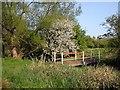 SP5684 : Walcote by Ian Rob