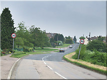 TL1062 : Little Staughton. by Mike Fowkes