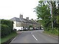 TL4265 : Oakington Road, Westwick, Cambs by Rodney Burton