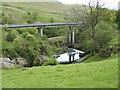 NY6102 : River Lune - South of Tebay by mauldy